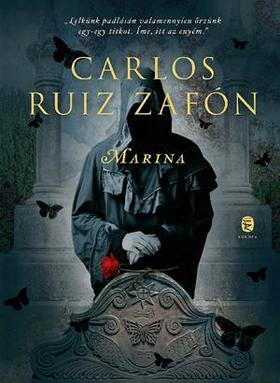 CARLOS RUIZ ZAFÓN - Marina