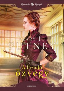 Mary Jo Putney - A lázadó özvegy