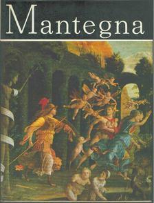 Balaci, Alexandru - Mantegna [antikvár]