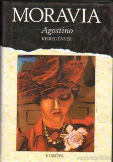 Alberto Moravia - Agostino [antikvár]