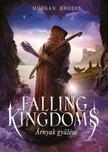Morgan Rhodes - Falling Kingdoms - Árnyak gyűlése [eKönyv: epub, mobi]