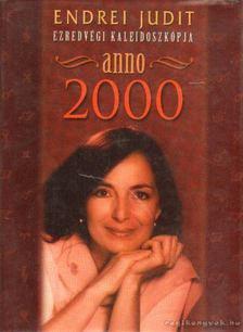Endrei Judit - Anno 2000 [antikvár]