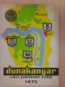 Biró Károly - Dunakanyar tájékoztató 1975/1. [antikvár]