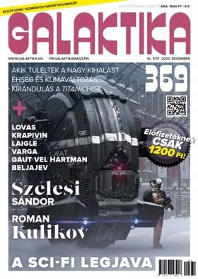 Katalin (főszerk.) Mund - Galaktika 369 [eKönyv: pdf]