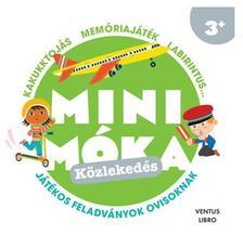 Közlekedés - Mini Móka
