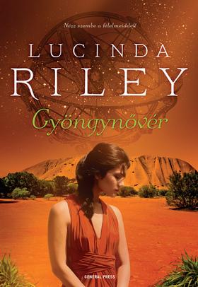 Lucinda Riley - Gyöngynővér ###