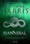 Thomas Harris - Hannibal [eKönyv: epub, mobi]