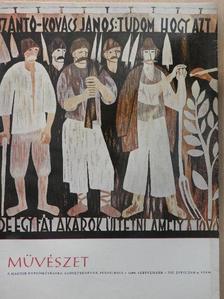 Bajkay Éva - Művészet 1966. szeptember [antikvár]