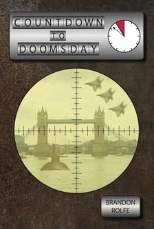 Rolfe Brandon - Countdown to Doomsday [eKönyv: epub, mobi]
