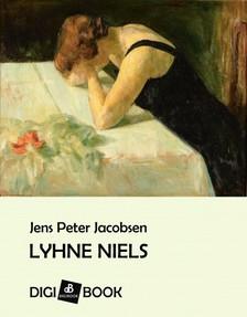 Jacobsen, Jens Peter - Lyhne Niels [eKönyv: epub, mobi]