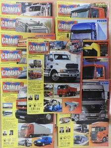 B. Lengyel Anna - Camion Truck & Bus 2004. január-december [antikvár]