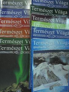 Abonyi István - Természet Világa 2008. január-december [antikvár]