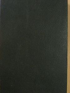 Balogh Lujza - Orvosképzés 1986. január-december [antikvár]
