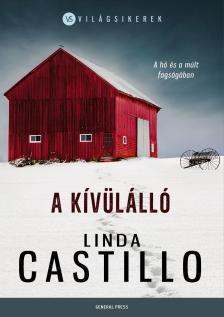 Linda Castillo - A kívülálló