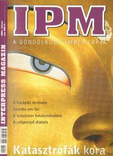 Mezővári Gyula dr. - Inter Press Magazin 2004. február 2. szám [antikvár]