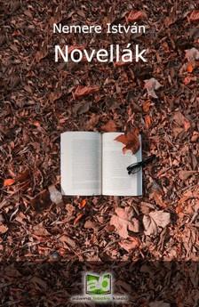 NEMERE ISTVÁN - Novellák  [eKönyv: epub, mobi]