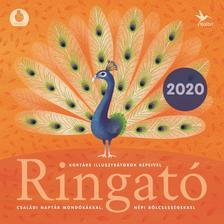 GRÓH ILONA - Ringató naptár 2020