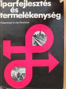 Darvas György - Iparfejlesztés és termelékenység [antikvár]