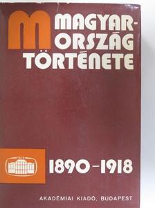 Diószegi István - Magyarország története 7/2. (töredék) [antikvár]