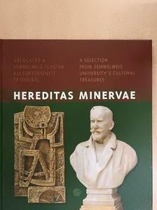 Asszonyi Tamás - Hereditas Minervae [antikvár]