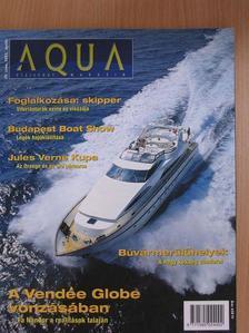 Ambrus Gábor - Aqua 2002. április [antikvár]