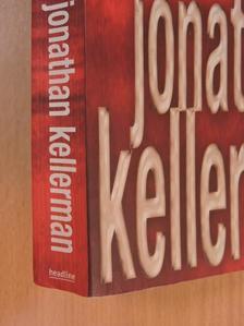 Jonathan Kellerman - The murder book [antikvár]