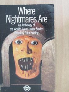 Ambrose Bierce - Where Nightmares Are [antikvár]