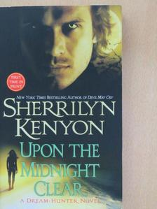 Sherrilyn Kenyon - Upon the midnight clear [antikvár]