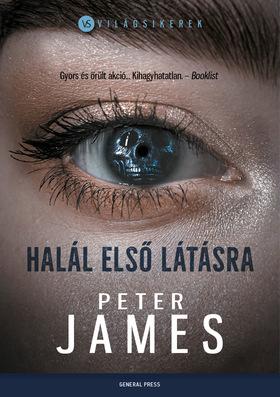 Peter James - Halál első látásra