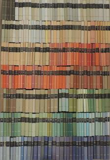 """Alberto Moravia - """"260 kötet A világirodalom remekei sorozatból (nem teljes sorozat)"""" [antikvár]"""
