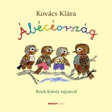 Kovács Klára - Ábécéország
