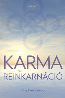 Stephen Knapp - Karma és reinkarnáció [eKönyv: epub, mobi]