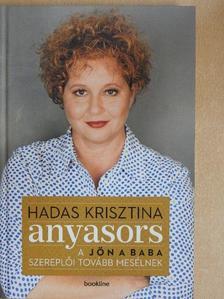 Hadas Krisztina - Anyasors [antikvár]