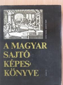 Dersi Tamás - A magyar sajtó képeskönyve [antikvár]