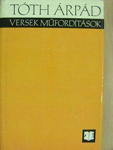 Albert Samain - Versek, műfordítások [antikvár]
