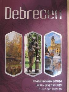 Tóth Pál - Debrecen [antikvár]