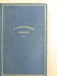 H. Courths-Mahler - A szép kaliforniai leány [antikvár]