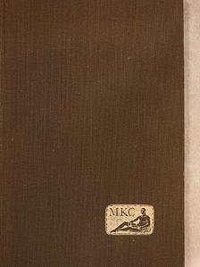 András Sándor - Kilenc költő versei [antikvár]
