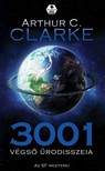Arthur C. Clarke - 3001. Végső űrodisszeia [eKönyv: epub, mobi]