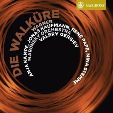 Wagner - DIE WALKÜRE 4CD