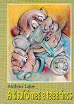 Ambrus Lajos - A kisbíró meg a telegráncs [antikvár]