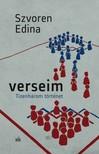 Szvoren Edina - Verseim - Tizenhárom történet [eKönyv: epub, mobi]