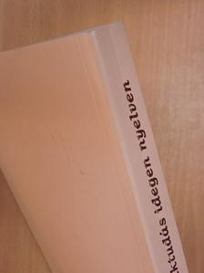 Apróné G. Ágnes - Porta Lingua 2009 [antikvár]