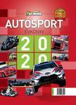 Gellérfi Gergő - Bethlen Tamás - Autósport évkönyv 2020