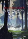 Brian McClellan - A Birodalom vére - A vér és lőpor istenei 3. [eKönyv: epub, mobi]