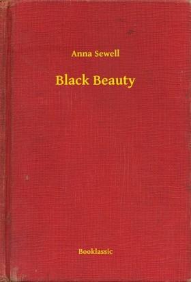 ANNA SEWELL - Black Beauty [eKönyv: epub, mobi]