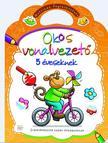 Joanna Kuryjak - Okos vonalvezető 5 éveseknek