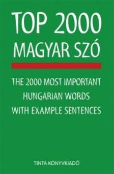 Kiss Zsuzsánna - Top 2000 magyar szó