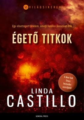 Linda Castillo - Égető titkok [eKönyv: epub, mobi]