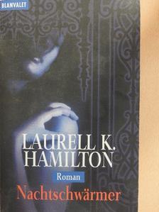 Laurell K. Hamilton - Nachtschwärmer [antikvár]